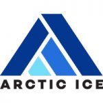 Arctic ice Logo