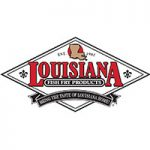 Louisiana Fish Fry Logo